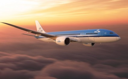 Co-pilot wounded by passenger on KLM flight to China