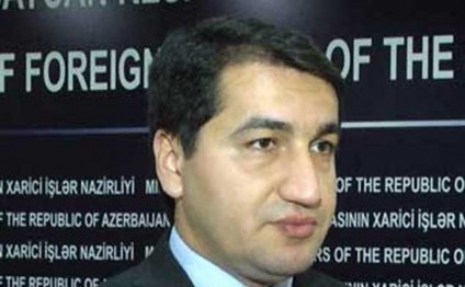 'Those engaged in illegal activities in Azerbaijan`s occupied lands run risk of facing appropriate legal proceedings, including in the form of administrative or criminal prosecution'