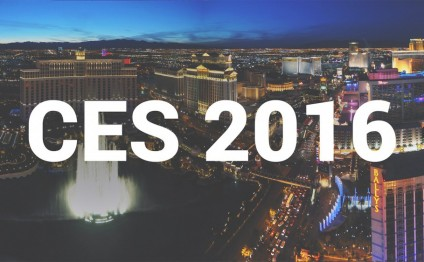 CES 2016 kicks off in Las Vegas
