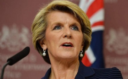 Australian FM calls for stronger UN sanctions