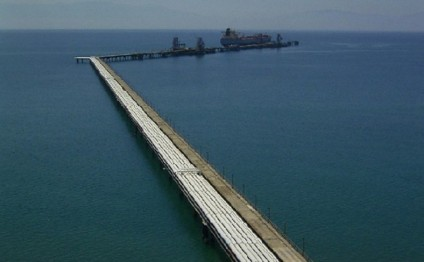 Azerbaijan exported 29.1m t of oil via Ceyhan port last year