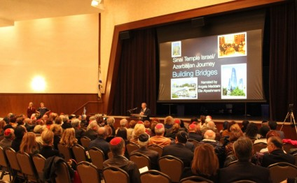 Los Angeles Jewish community expresses strong support for Azerbaijan's interfaith harmony