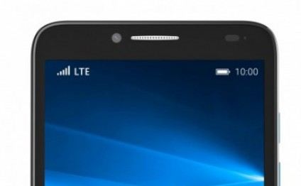 Alcatel OneTouch launches Fierce XL smartphone at CES 2016