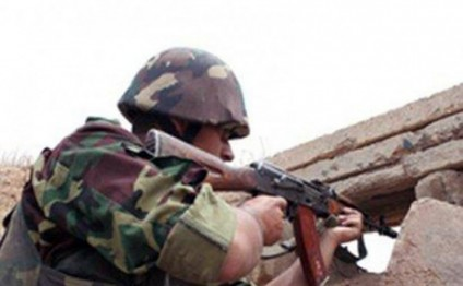 Armenians violated ceasefire with Azerbaijan 118 times throughout the day