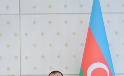 "President of Azerbaijan: ""Artificial increase in prices must be stopped"""