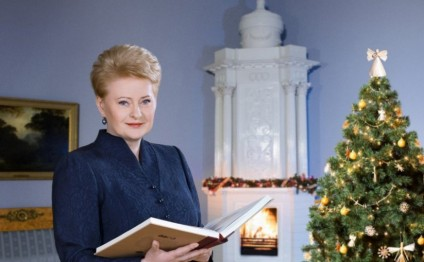 Azerbaijan joins Christmas Book campaign in Lithuania