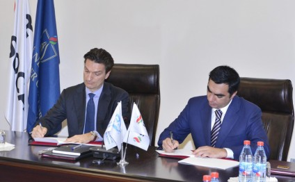 SAP regional training center to be established at Baku Higher Oil School