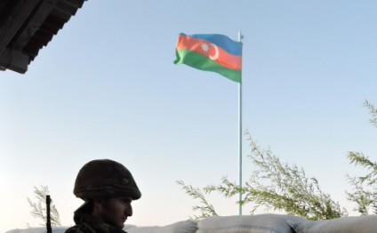 Armenians violated ceasefire with Azerbaijan 120 times throughout the day