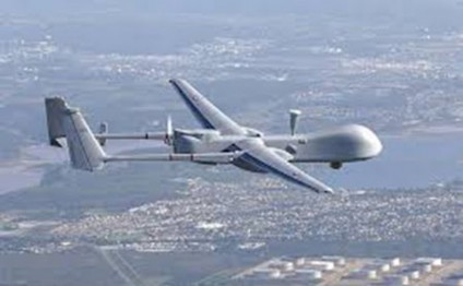 Germany to lease Israeli drones