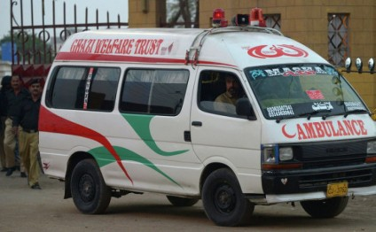 At least 15 killed in suicide blast near polio centre in Quetta