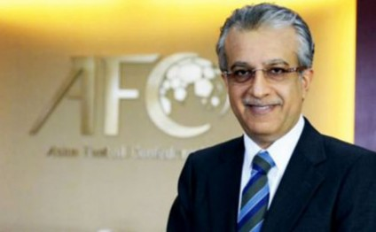 Shaikh Salman to consider revisiting 2018 and 2022 World Cup bid processes if elected FIFA President