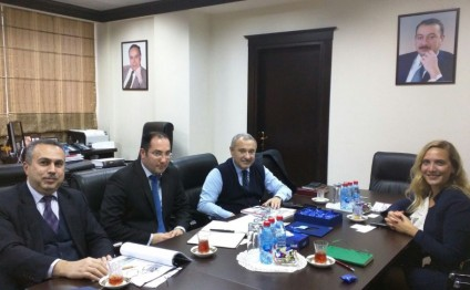 """TOGY Azerbaijan 2016"" gets acquainted with SOCAR's downstream development strategy for 2016"