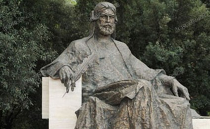 Nizami Ganjavi's monument to be erected in Ljubljana