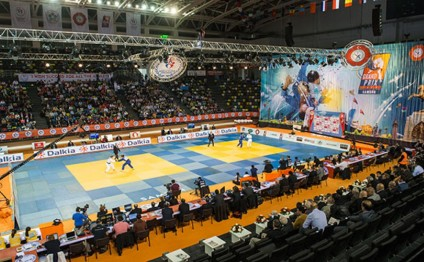 Azerbaijani judo fighters to compete at Havana Grand Prix tournament