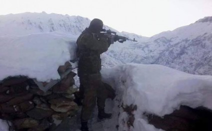 Armenians violated ceasefire with Azerbaijan 110 times throughout the day