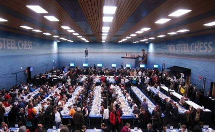 Azerbaijani players to compete in Tata Steel Chess Tournament