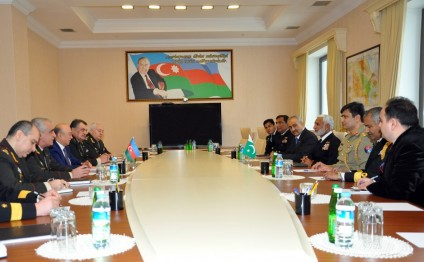 Azerbaijan, Pakistan discuss prospects for cooperation in emergency field
