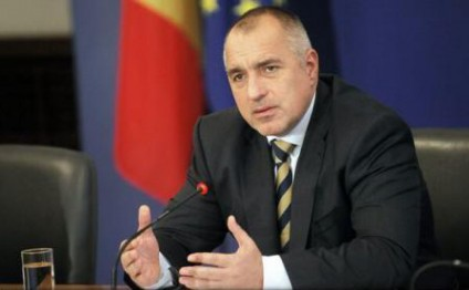 Bulgarian PM: Closing of borders is necessary for halting refugee influx