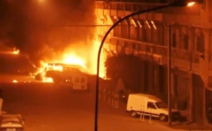 30 hostages freed from Splendid Hotel attacked by Al-Qaeda in Burkina Faso