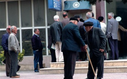 Basic part of labor pensions increased in Azerbaijan