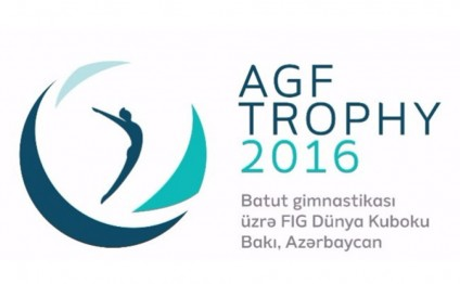Baku to host AGF Trophy World Cup