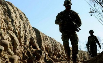 Armenians violated ceasefire with Azerbaijan 18 times throughout the day