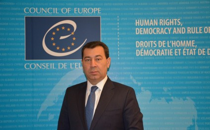 MP presents documentary evidence of Armenia`s occupation of Azerbaijani territories at PACE committee meeting