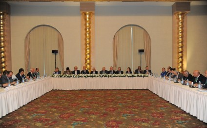 Baku hosts conference of Association of Journalists of OIC Member States