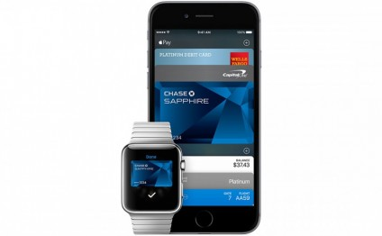 Sberbank, MasterCard launch Apple Pay on Russian market
