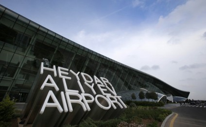 Passenger traffic of Heydar Aliyev International Airport grows by 29 percent in September