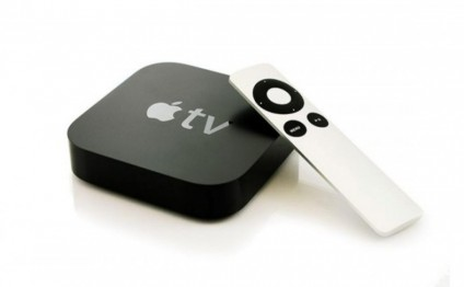 Apple Discontinues Third-Generation Apple TV