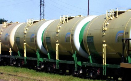 Kazakhstan transported 1.6 million tons of oil and oil products via Azerbaijan