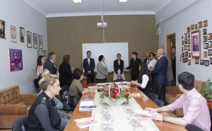 Poland 'interested' in educational partnership with Azerbaijan
