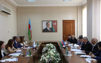 WB's agrarian projects for Azerbaijan yield positive results