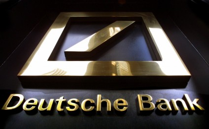 Deutsche Bank sıngled out ın IMF stabılıty warnıng