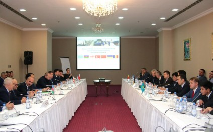Coordination Committee of Trans-Caspian International Transport Route convenes in Astana