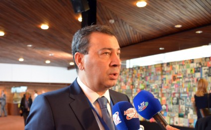 'Azerbaijan is ready to cooperate with international organizations on basis of mutual respect'