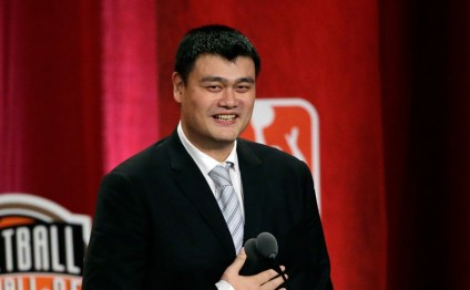 China appoints basketball star as ambassador to Mars