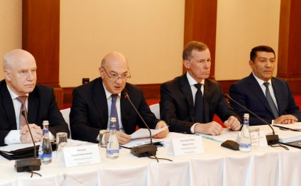 CIS Council of Heads of Migration Bodies convenes in Baku
