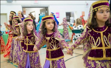 Day of Azerbaijani Culture held in Canada