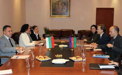 Azerbaijan, Bulgaria discuss cooperation in field of environment
