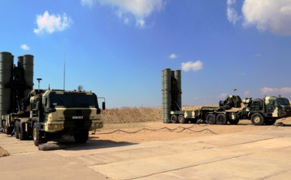 "Defense Ministry: ""Training exercises are held in military units of Air Defense"""