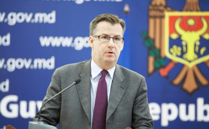 Dirk Schuebel: Southern Gas Corridor is important project for Azerbaijan and EU