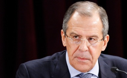 Lavrov believes Turkey can play positive role in Nagorno-Karabakh settlement