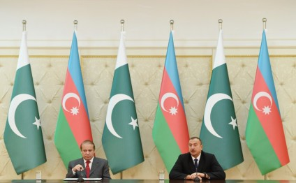 President Ilham Aliyev: Azerbaijan and Pakistan support each other on issues of Kashmir and Nagorno-Karabakh