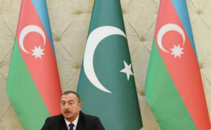 People of Azerbaijan highly value Pakistan`s brotherly approach, President