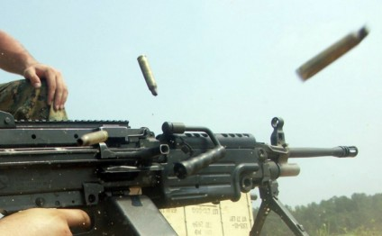 Armenian armed units violated ceasefire with Azerbaijan 8 times throughout the day