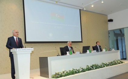 "Baku hosts ""Non-oil Exports: today's challenges and opportunities"" conference"
