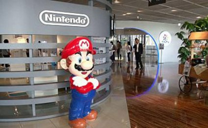 Nintendo unveils new console, shares slide as features underwhelm