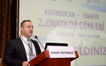 Baku hosts 2nd Azerbaijani-Turkish Oncology Days